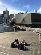 Australian National Maritime Museum, Sydney